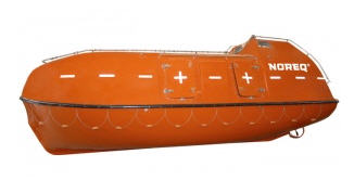 Kjøp Totally enclosed lifeboats