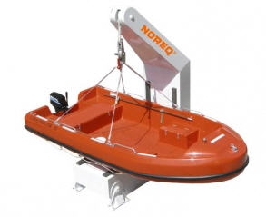 Kjøp Rescue Boats