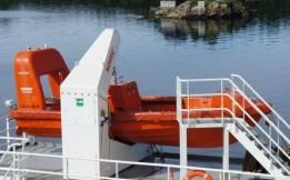 Kjøp Fast rescue boats