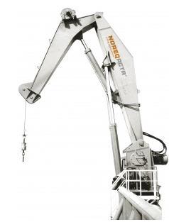 Kjøp HSCK - Hydraulic Stores Cranes - Knuckable