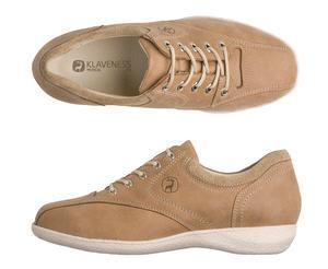 Les chaussures orthopédique
