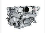Kjøp Båtmotor MTU 2000 Serie