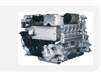 Kjøp Båtmotor MTU 2000 common rail