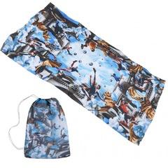 Kjøp Digitalt trykt håndkle / pose til treningsstudioet