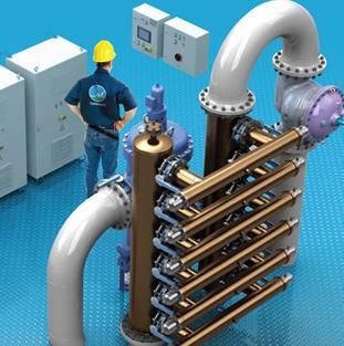 Kjøp Optimarin Ballast System
