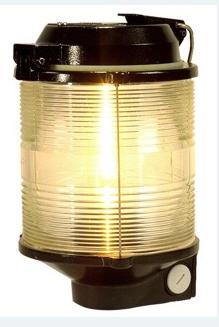 Navigation light for vessels over 20 meters
