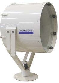 TEF 2620 / 2630-Halogen 2000W