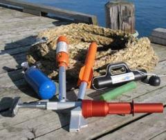 Rescue Buoy for PLT