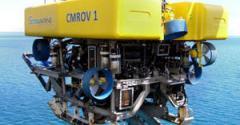 Jet Trenching ROVs