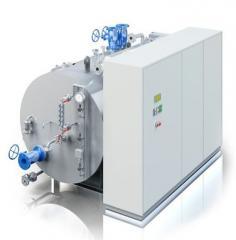 Electric Boiler, Low Voltage