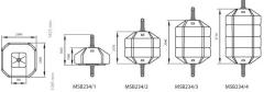 Modular Support Buoy  Type 234