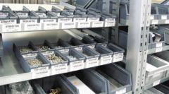 Lean-produksjon og plukk