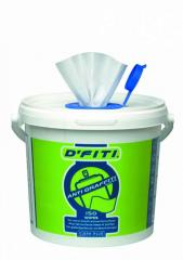 D'Fiti Anti Grafitti Wipes