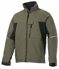 Snickers 1212 Jakke Softshell