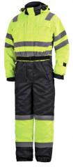 Univern 67120 Vinterdress Highvis