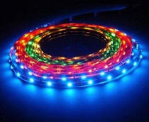 LED stripe RGB 7,2W