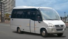 Irisbus Tourys 65 C18