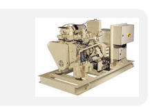 6B-CP Marine Generating Set