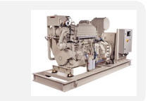 K19-CP Marine Generating Set