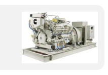 K38-CP Marine Generating Set