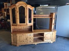 Brukte møbler