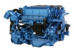 Nanni T4.165, Båt motor