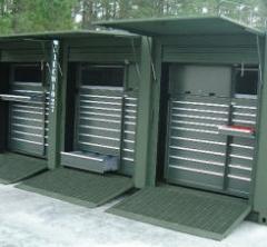 Nordic Shelter