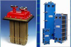 Rør-formet elektriske varmeapparater