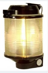 Navigation light for vessels over 20 meters