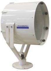 TEF 2620/2630- Halogen 500W