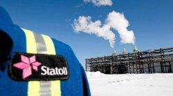 Etisk fond trekker seg ut av Statoil